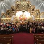 Parish Family Picture